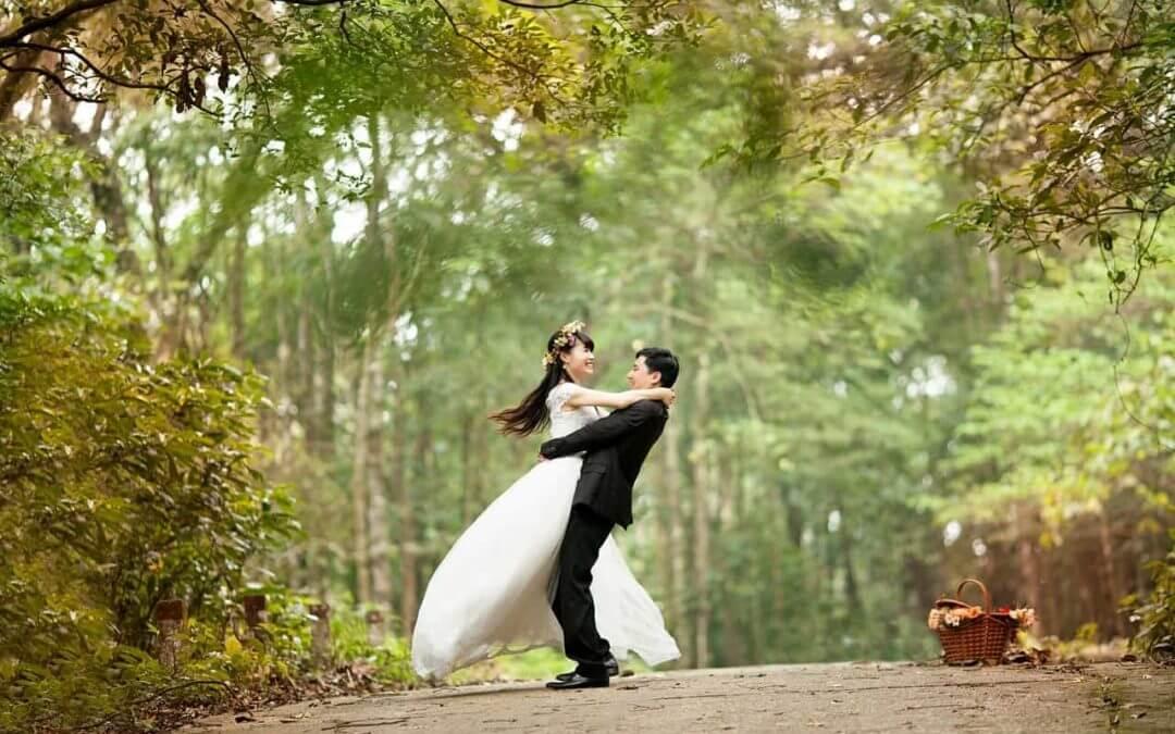 5 astuces beauté pour votre mariage