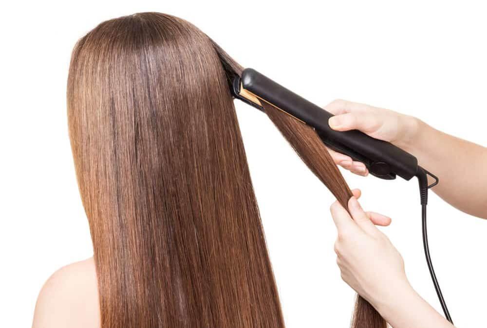 Comment utiliser un lisseur à cheveux ?