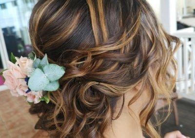 coiffure mariée j