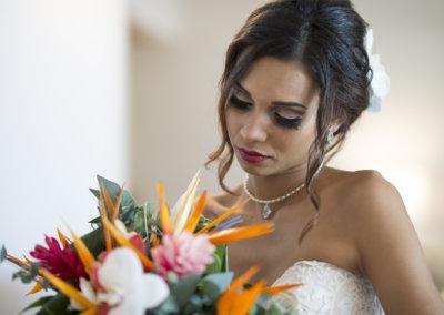 mariée shooting inspiration