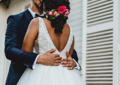 mariée couple C